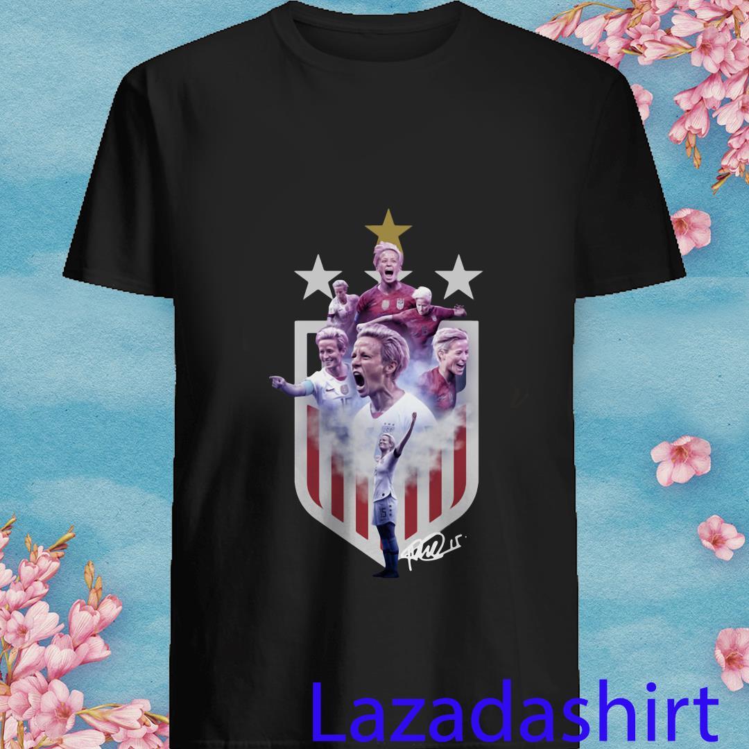 Megan Rapinoe USA Shirt