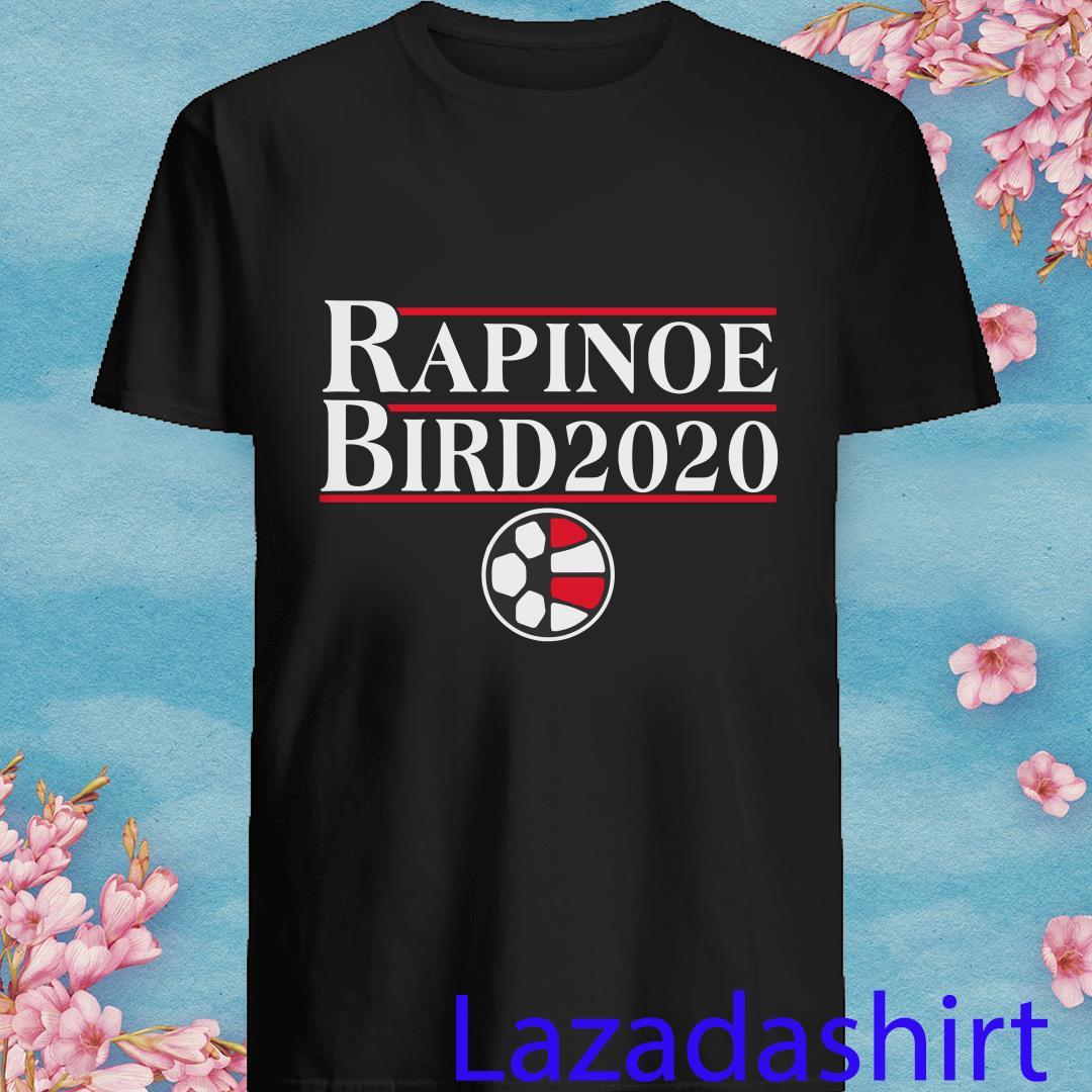 Megan Rapinoe Rapinoe Bird 2020 Shirt