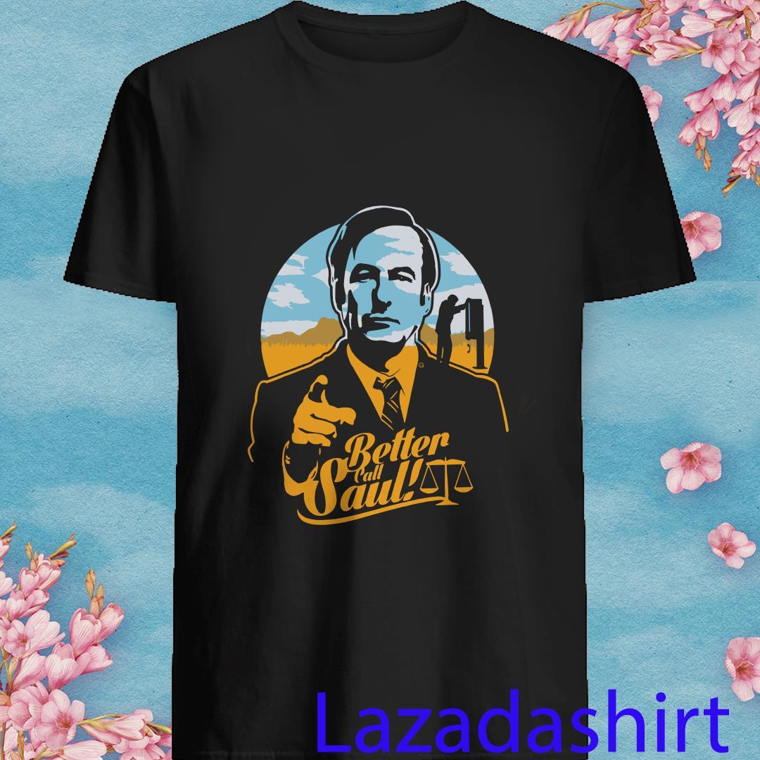 Better Call Saul Shirt