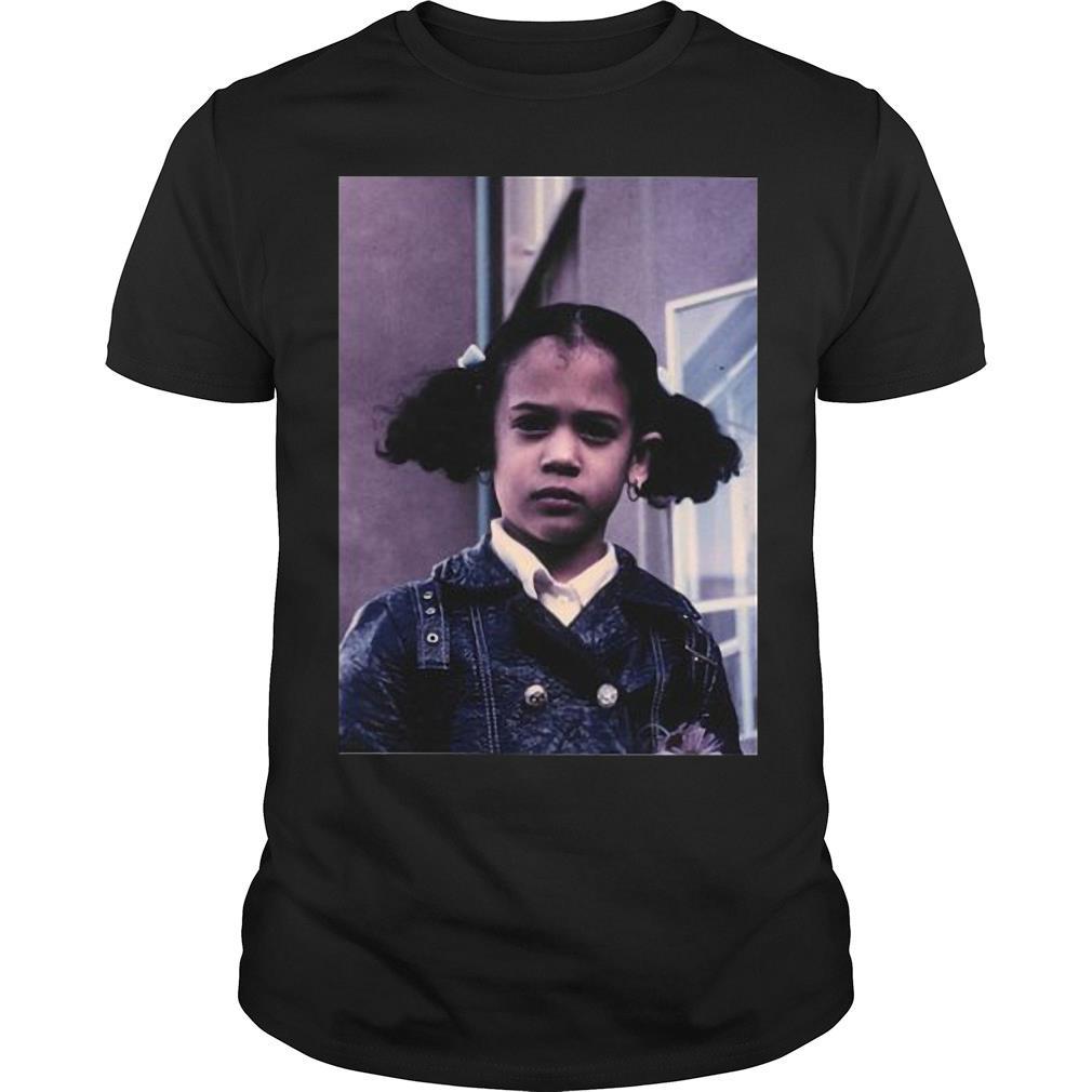 hat Little Girl Was Me Shirt Kamala Harris shirt