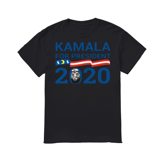 Kamala for 2020 president shirt