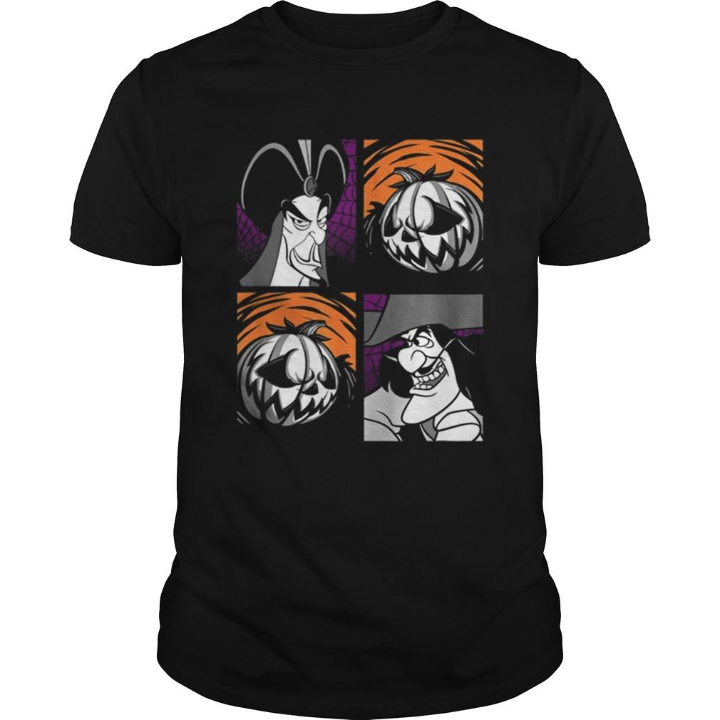Beautiful Disney Halloween Villains  Unisex