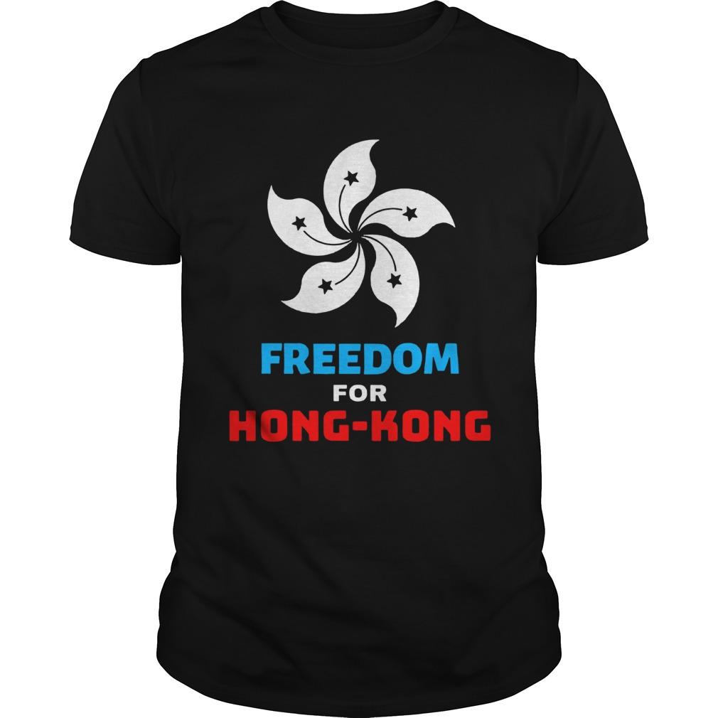 Freedom for Hong Kong  Unisex