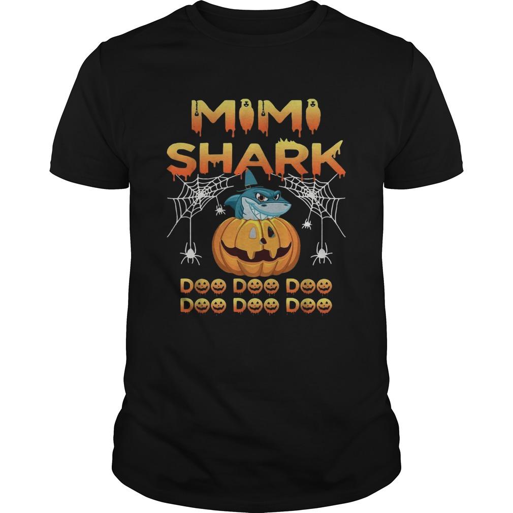 Halloween Mimi shark doo doo doo  Unisex