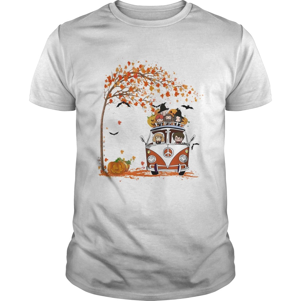 New York Yankees driving car Autumn leaf tree  Unisex
