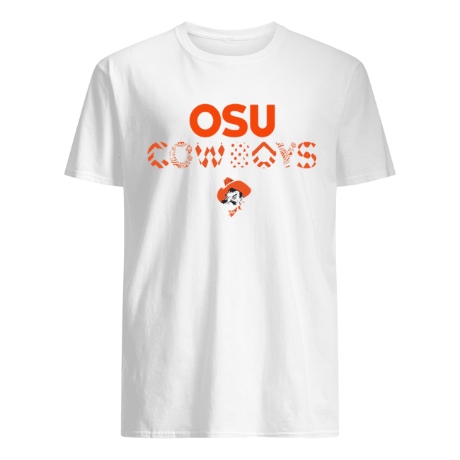 OSU Cowboys  Classic Men's T-shirt