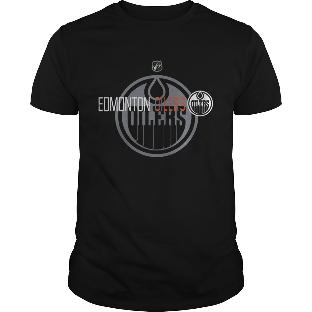 1572668114NHL National Hockey League Edmonton Oilers Open Ice  Unisex