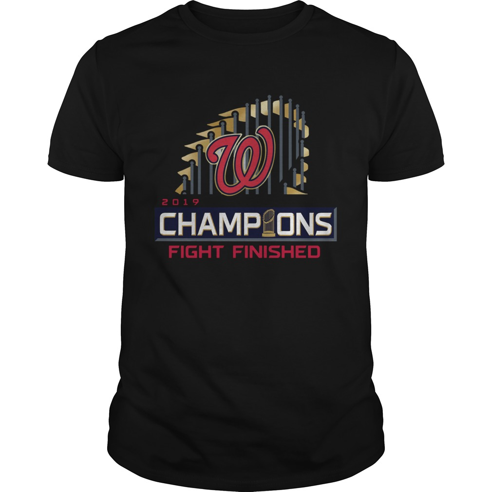 1572836752Washington Nationals champions fight finished  Unisex