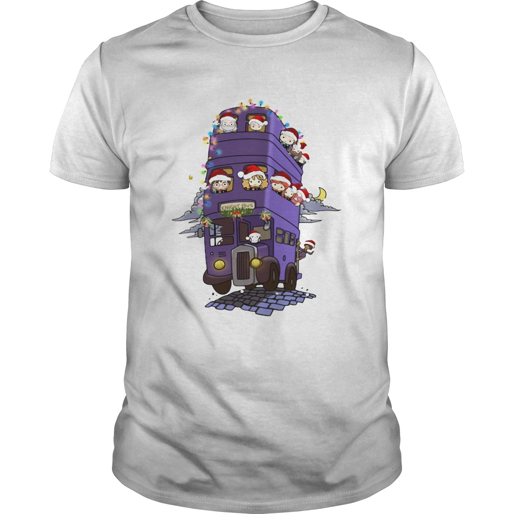 1572856288Harry Potter Chibi Characters Knight Bus  Unisex