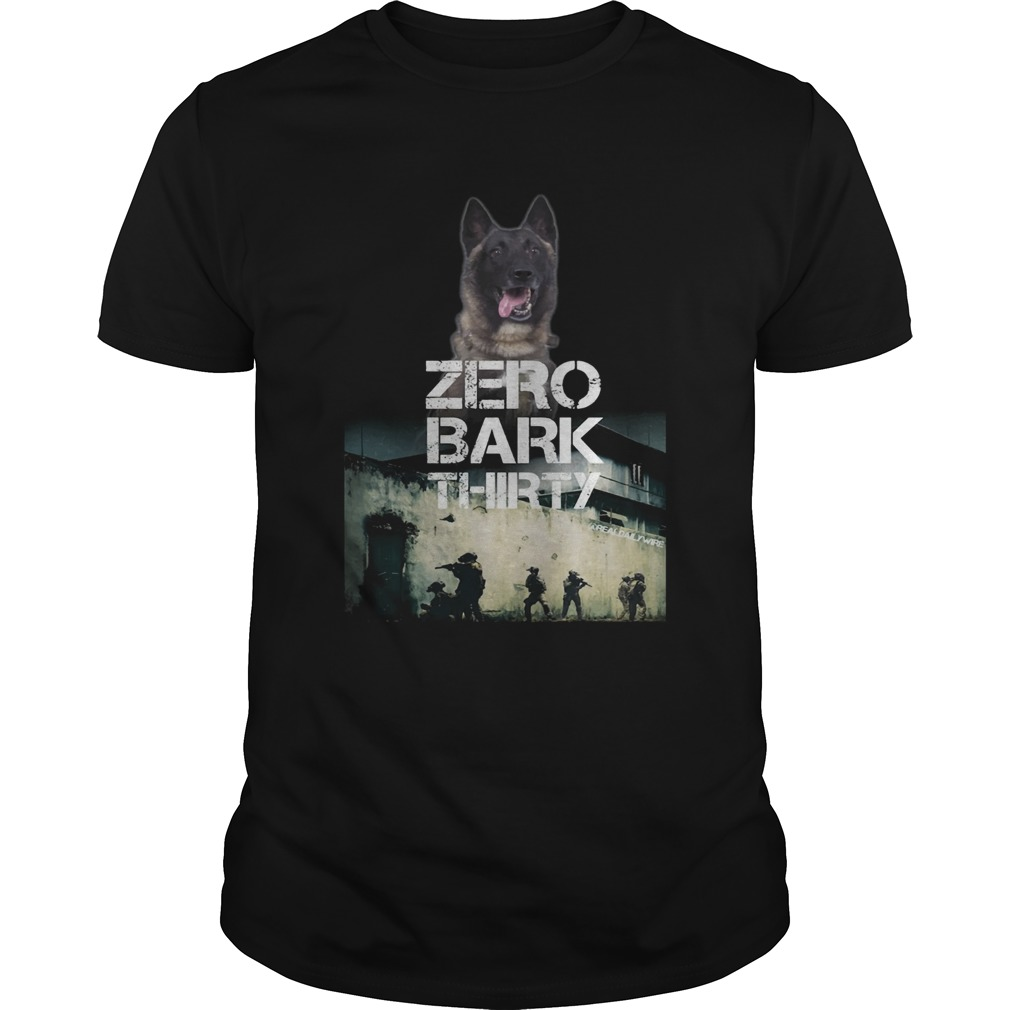 1572868286Conan Dog Hero Zero Bark Thirty  Unisex