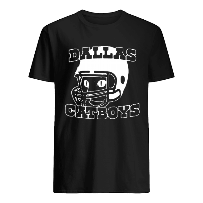 Dallas Catboys Funny shirt