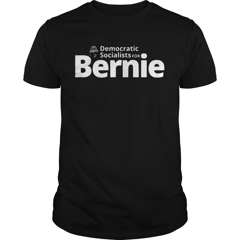 Democratic Socialists for Bernie  Unisex