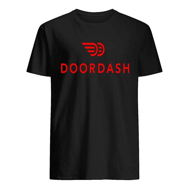 DoorDash shirt