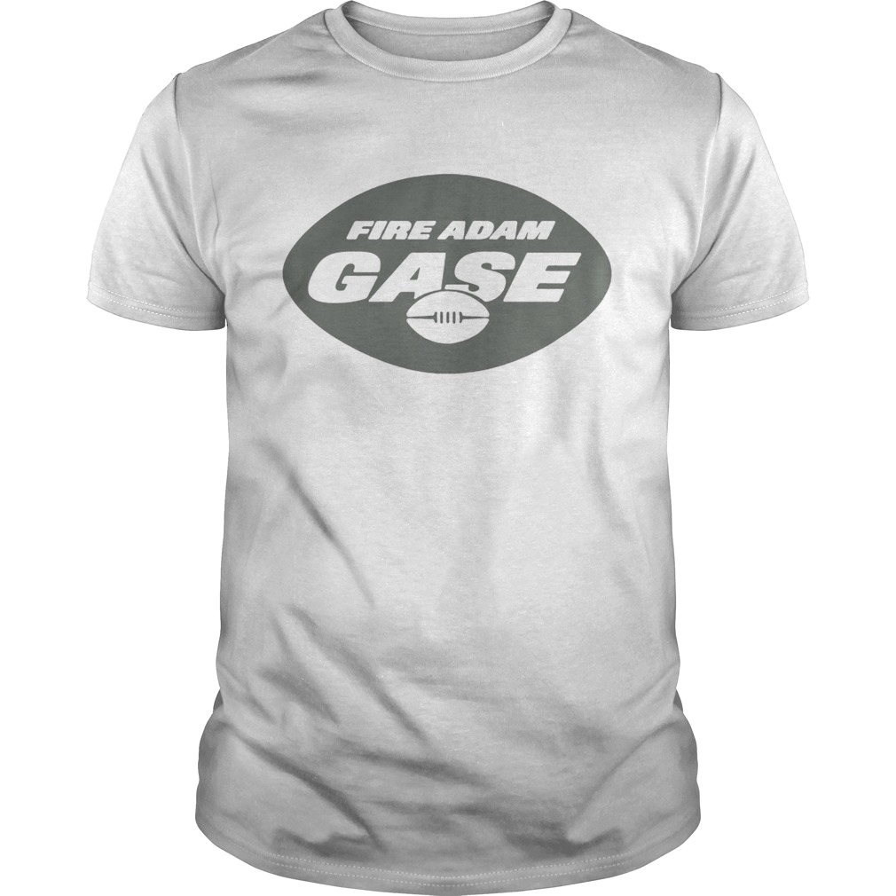 Fire Adam Gase For Edition  Unisex
