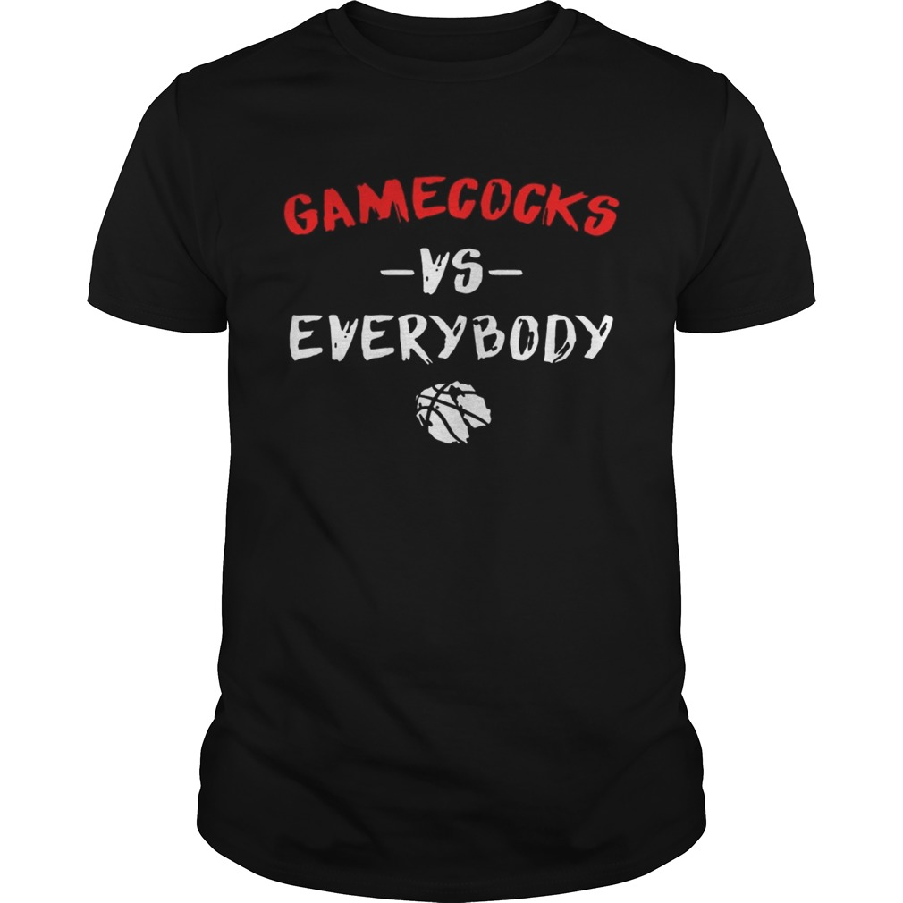 Gamecocks Vs Everybody  Unisex
