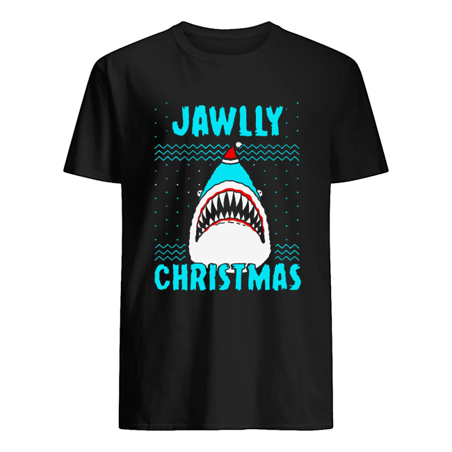 Jawlly Christmas shirt