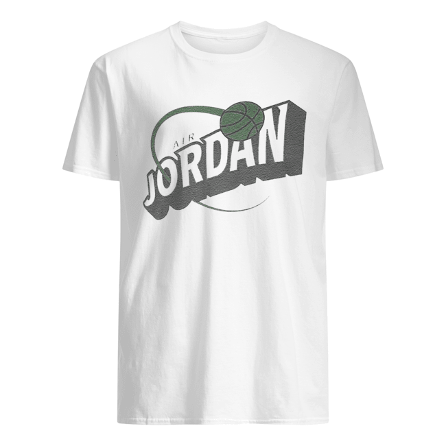 Jordan Legacy shirt