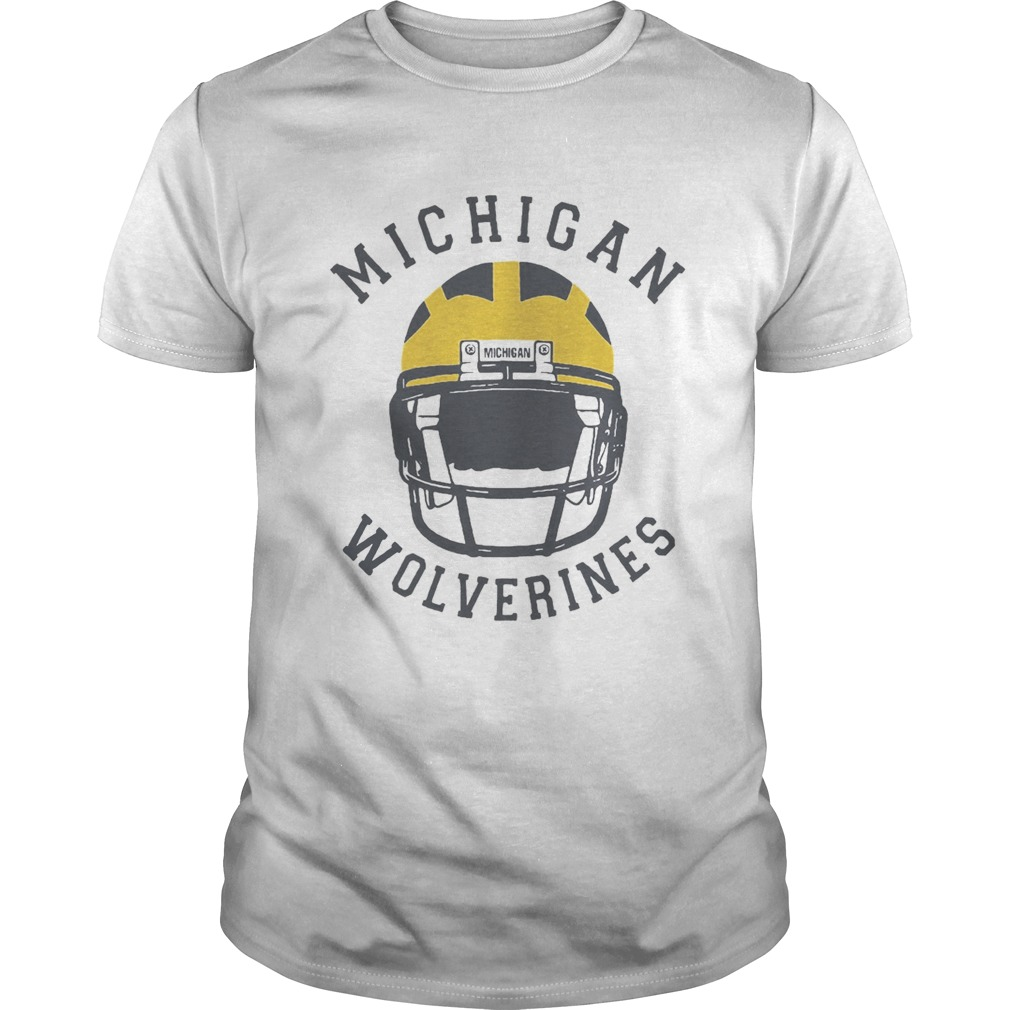 Michigan Wolverines football  Unisex