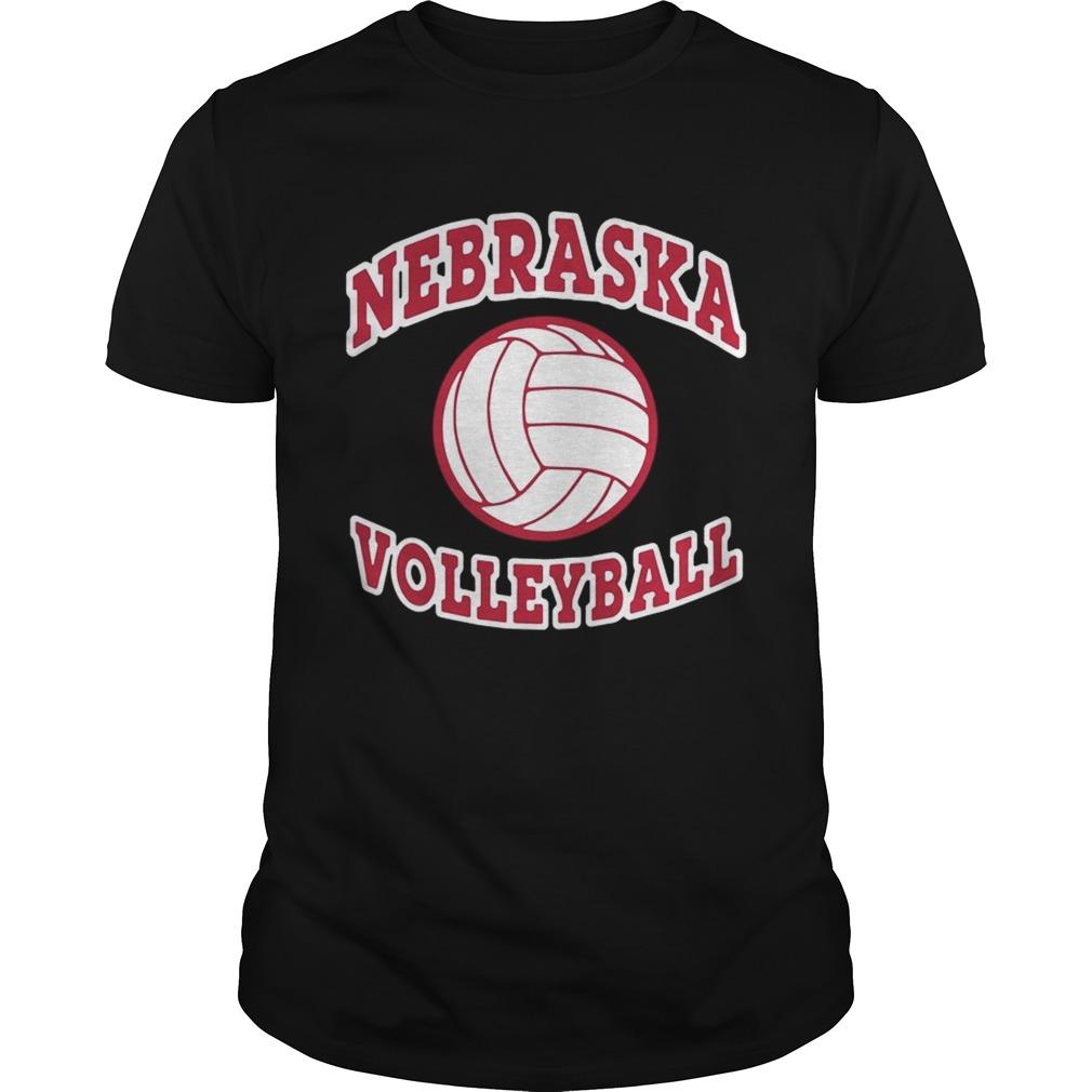 Nebraska Cornhuskers volleyball  Unisex