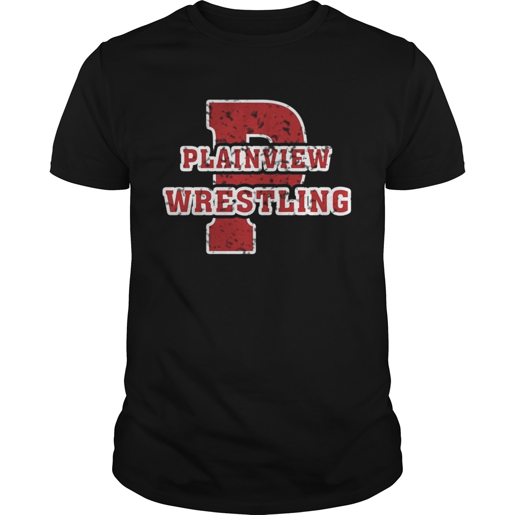 Plainview Wrestling  Unisex