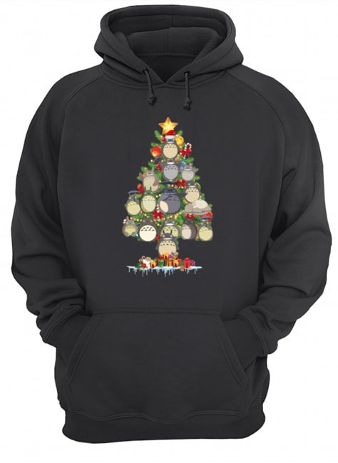 Kosimino – Toroto Christmas tree shirt