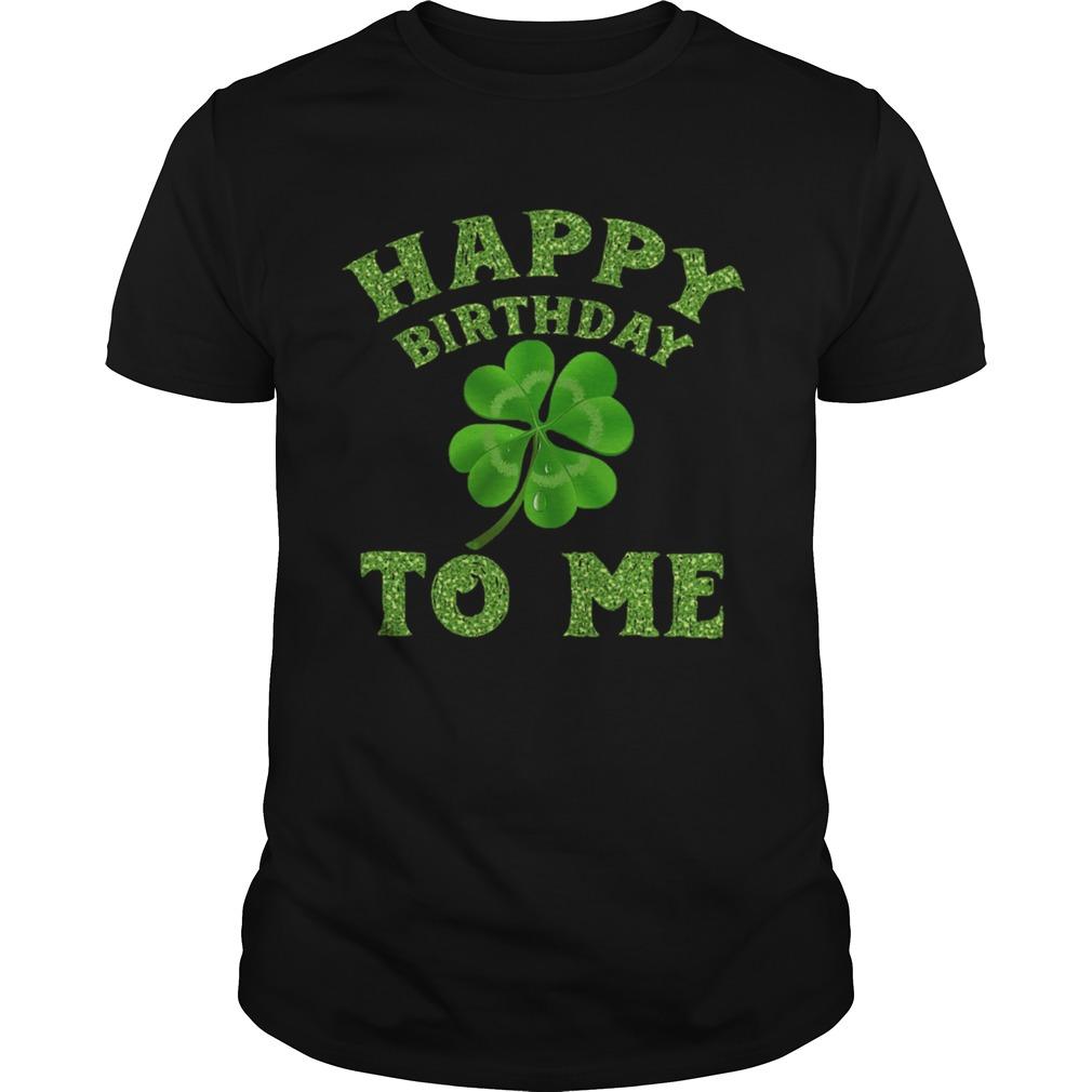 1582547394St Patricks Day Birthday  Unisex
