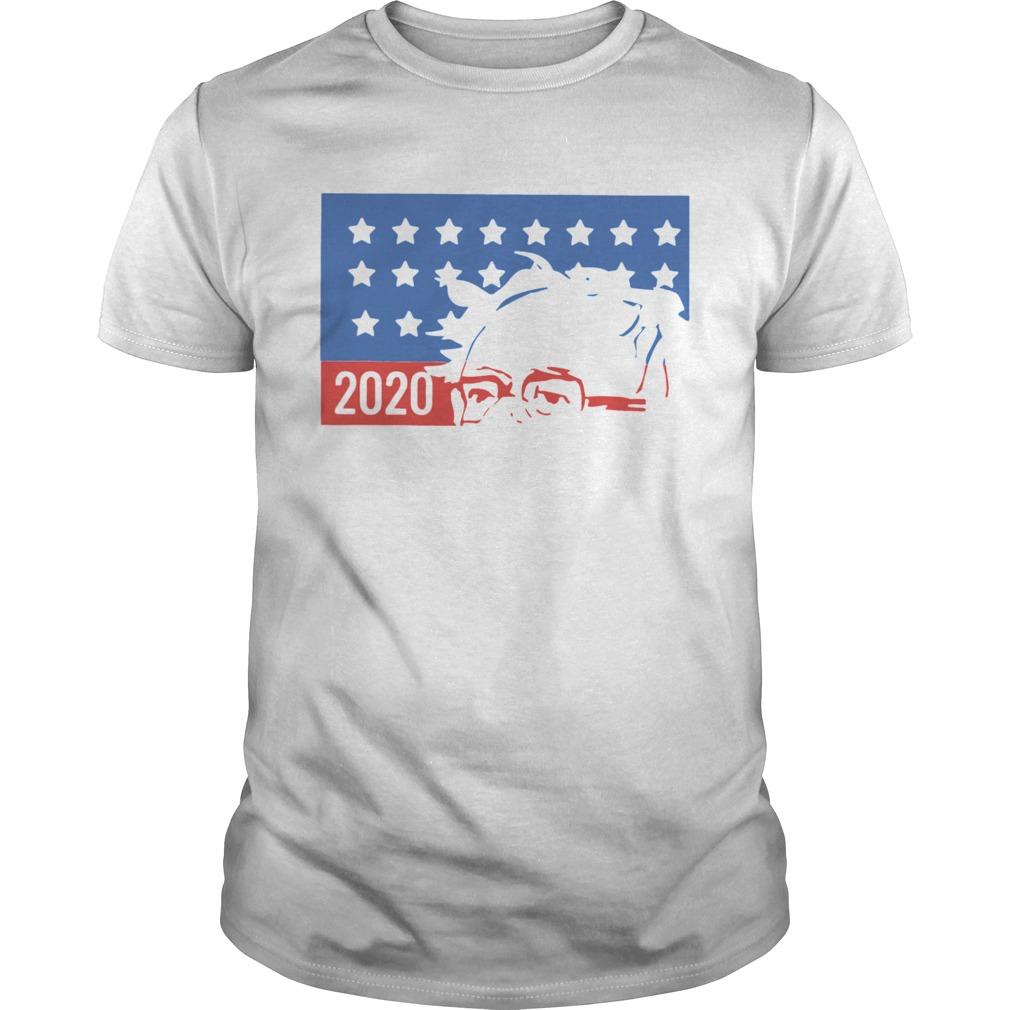 bernie 2020 American Merch  Unisex