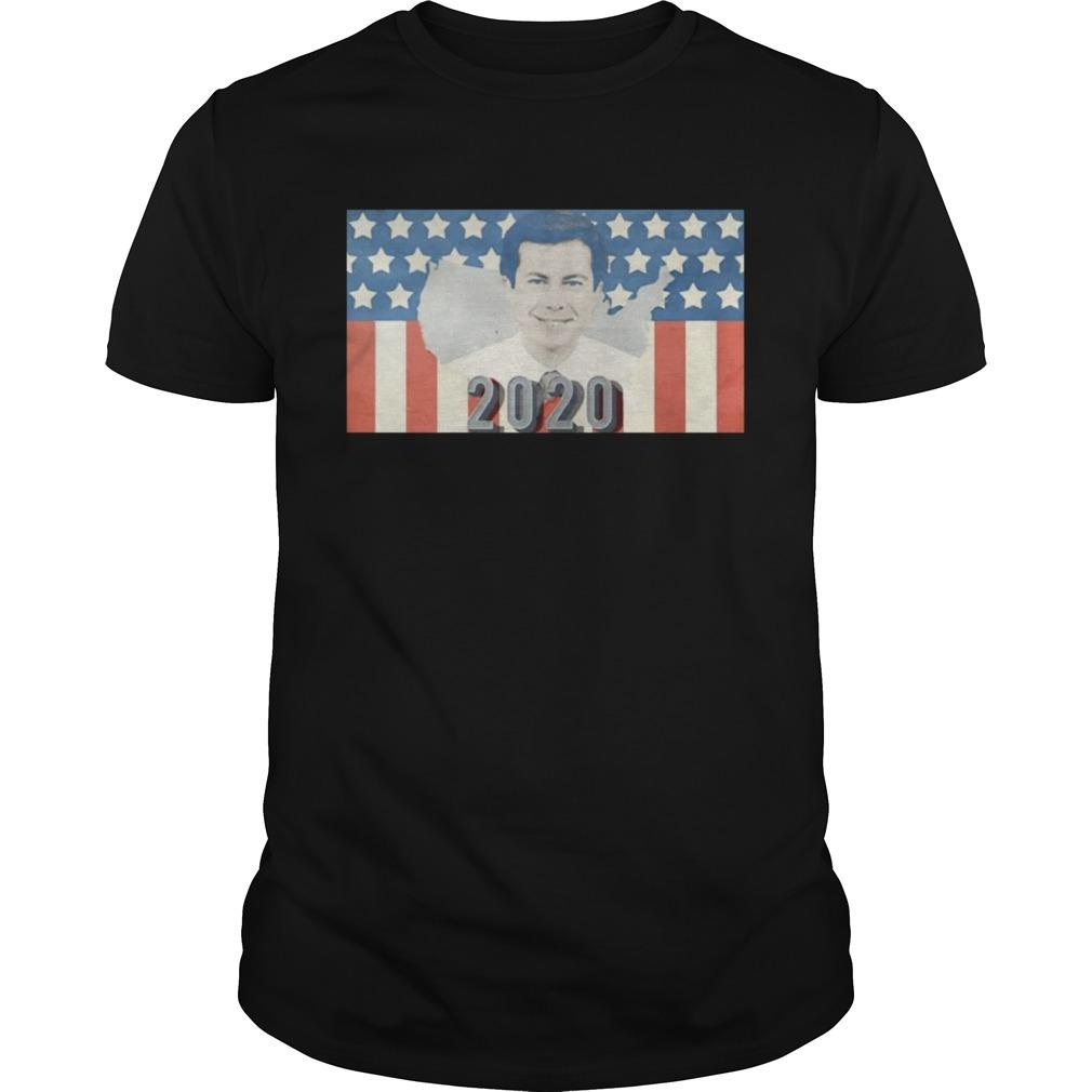 Pete Buttigieg 2020 President For  Unisex
