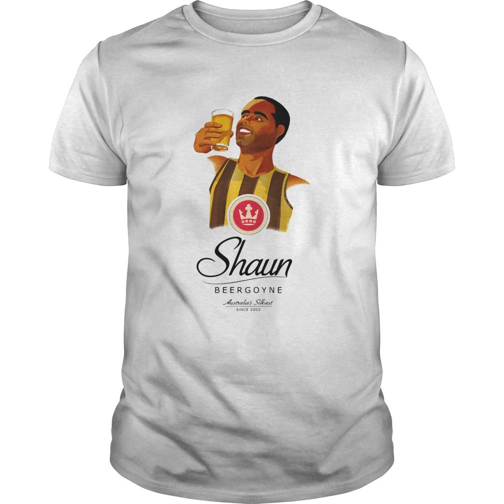 Shaun Beergoyne Australias Silkiest Since 2020  Unisex