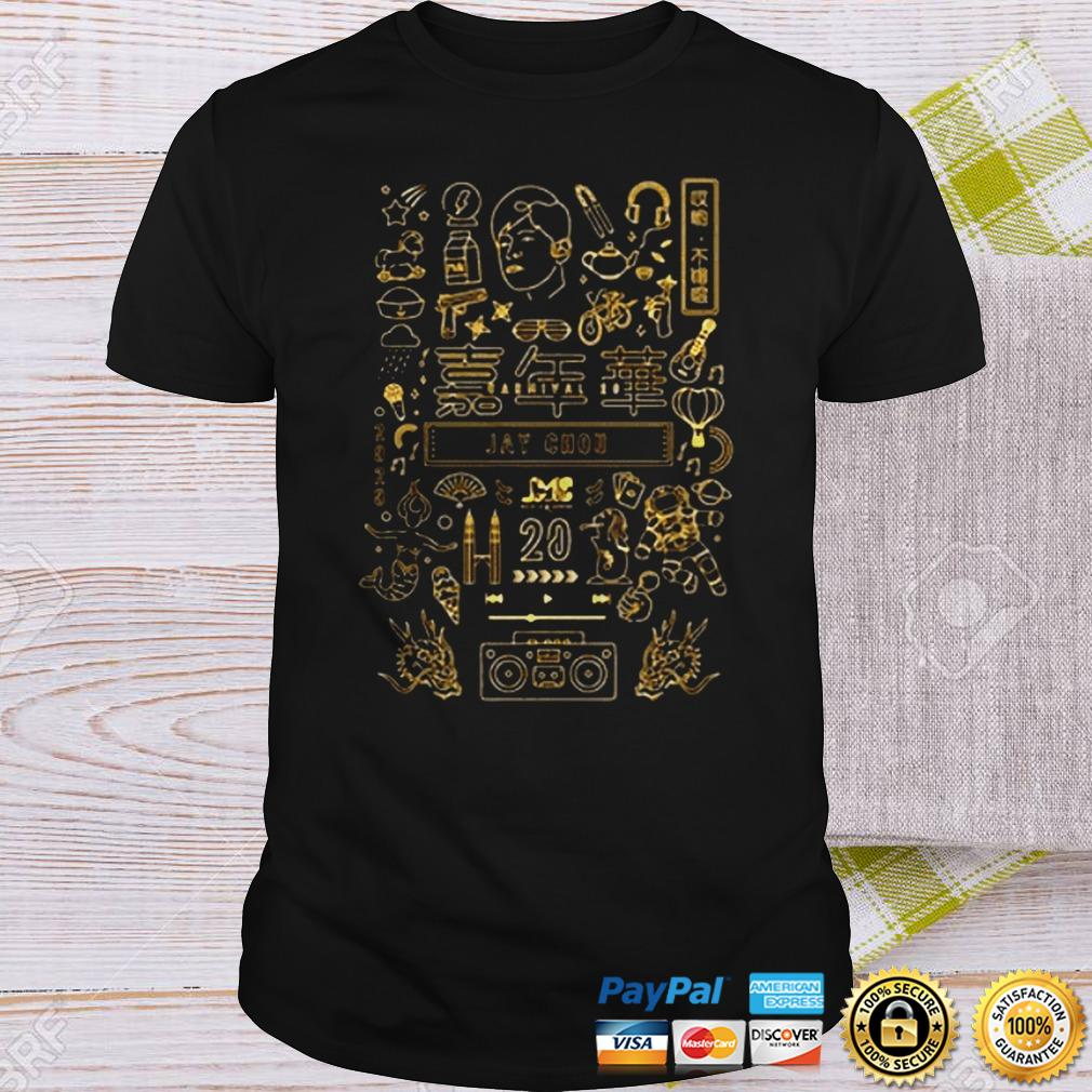 JayMS Carnival 20TeeShirt Shirt