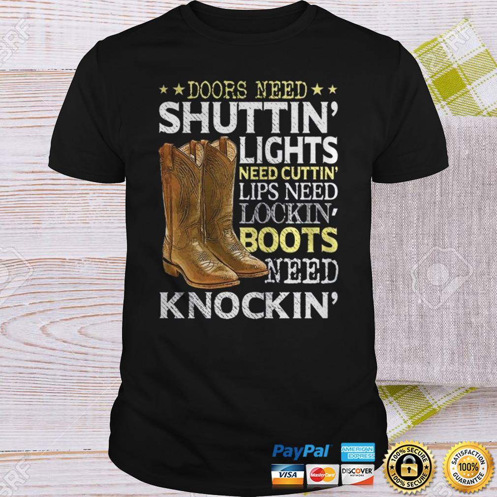 Montclair Virginia shirt Shirt