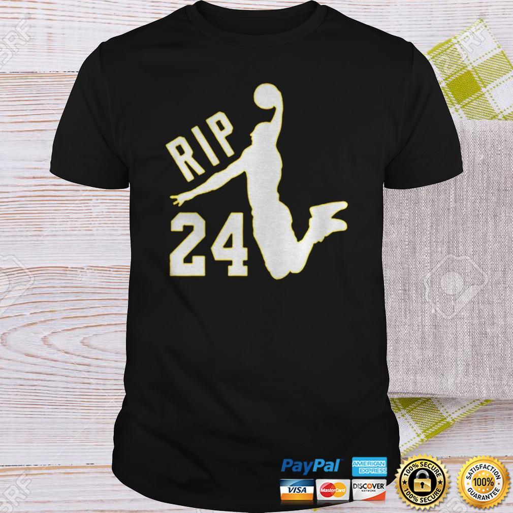 Rip 24 Bryant Shirt Shirt