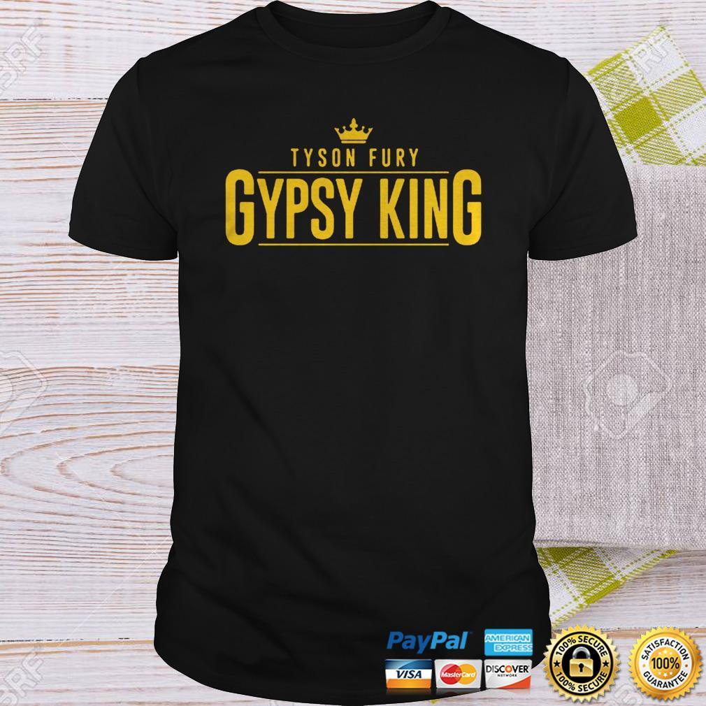 Tyson Fury Leisure Womens Long Sleeve TShirts 1 Shirt