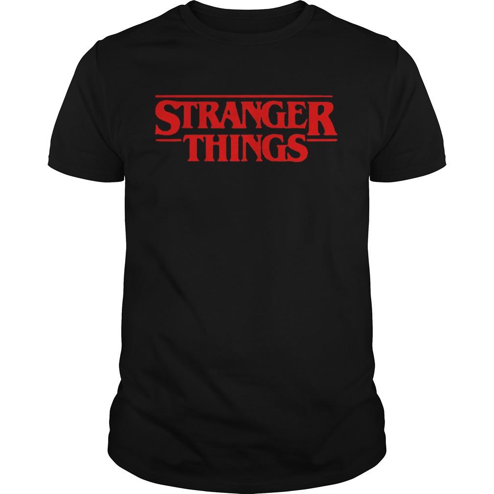 Stranger things 2020  Unisex