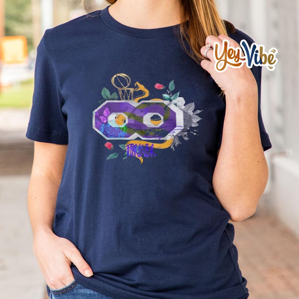 8 - 24 -2 T Shirt