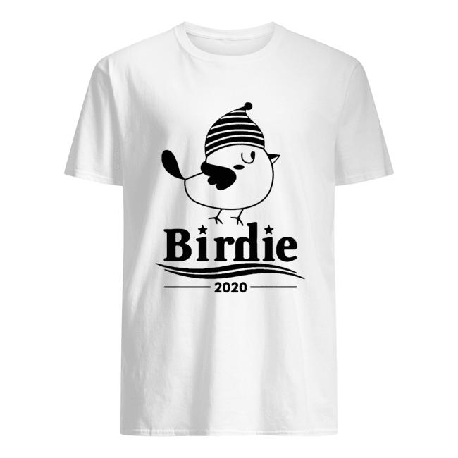 Bernie Sanders Burns Like the Sun 2020  Classic Men's T-shirt