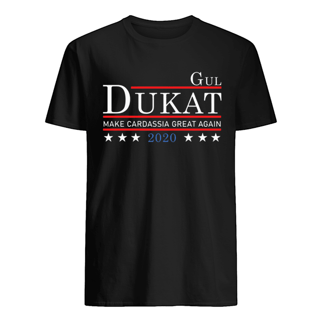 Gul Dukat make cardassia great again 2020  Classic Men's T-shirt