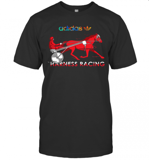 Harness Racing T-Shirt Classic Men's T-shirt