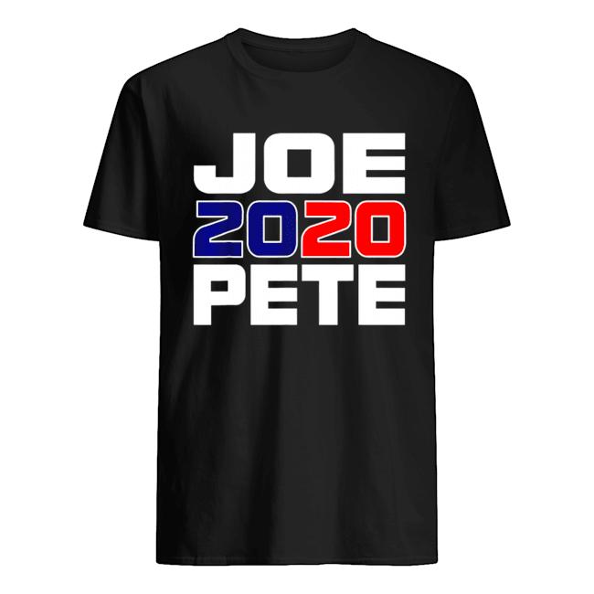 Joe And Pete 2020  Classic Men's T-shirt