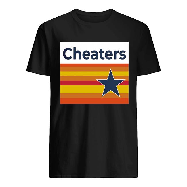 Jose Altuve Cheater Astros  Classic Men's T-shirt