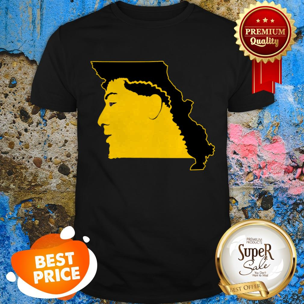 Nice Missouri Mashup Patrick Mahomes Shirt