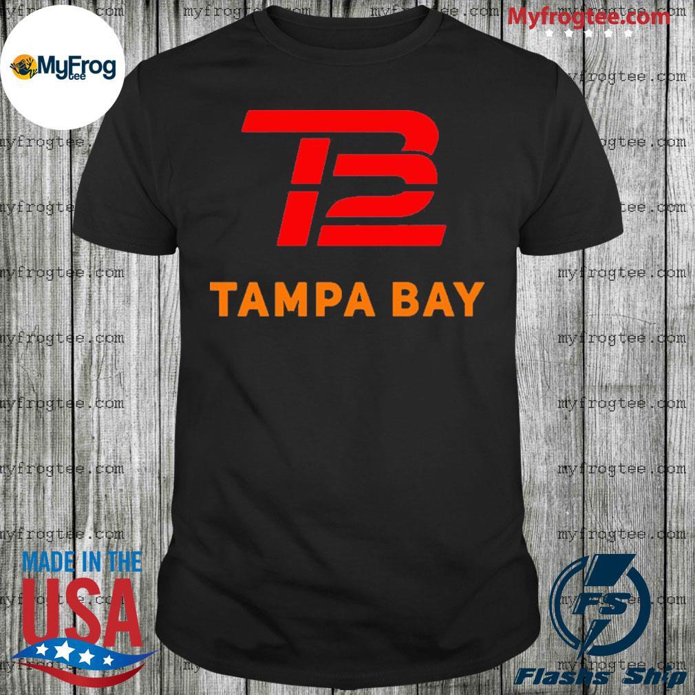 Tampa Bay Buccaneers Tb12 Tampa Bay shirt