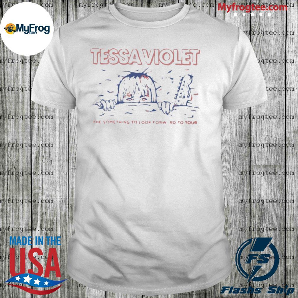 Tessa Violet 2020 Shirt