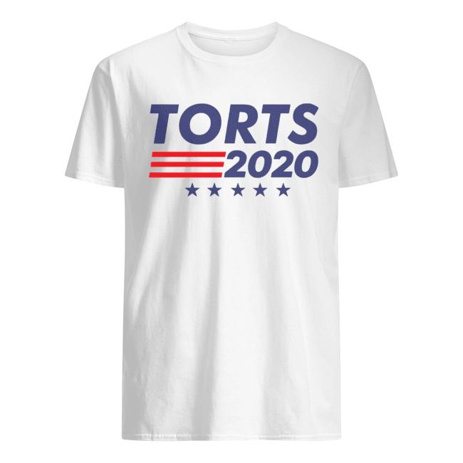 Torts 2020  Classic Men's T-shirt