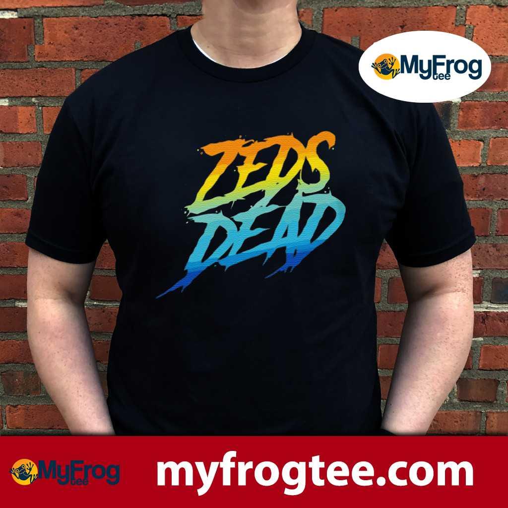 Zeds Dead Merch T Shirts