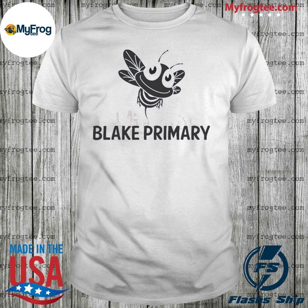 Blake Primary Uniform shirt