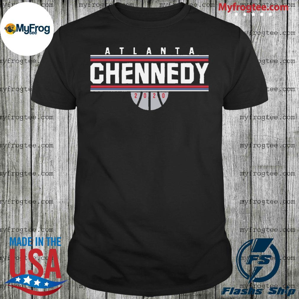 Chennedy Carter Shirt