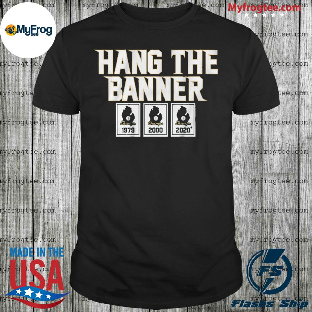 Hang the Banner East Lansing Shirt