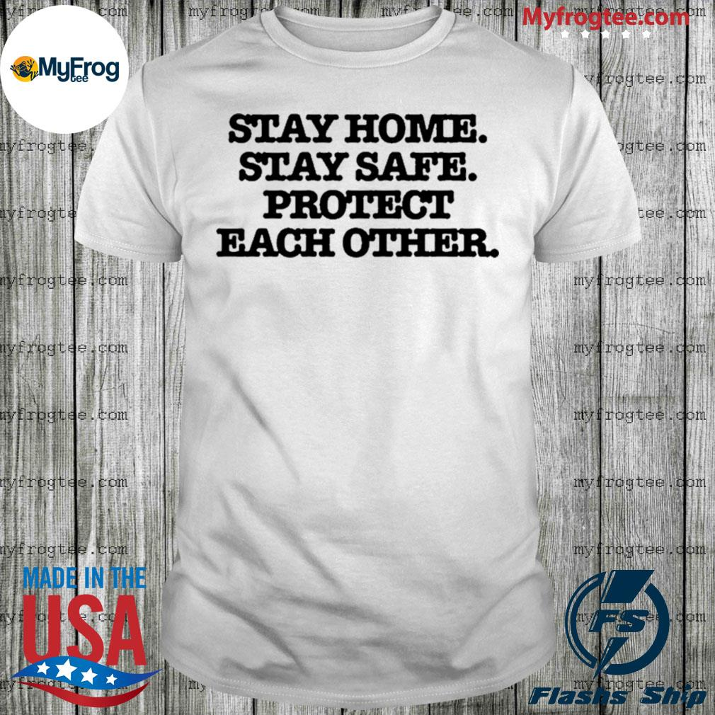 Harry Styles Covid 19 Stay Home shirt