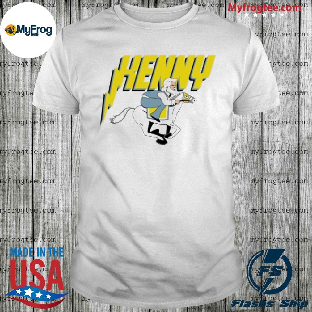 Kenny Pocket Cat Cave Derby shirt